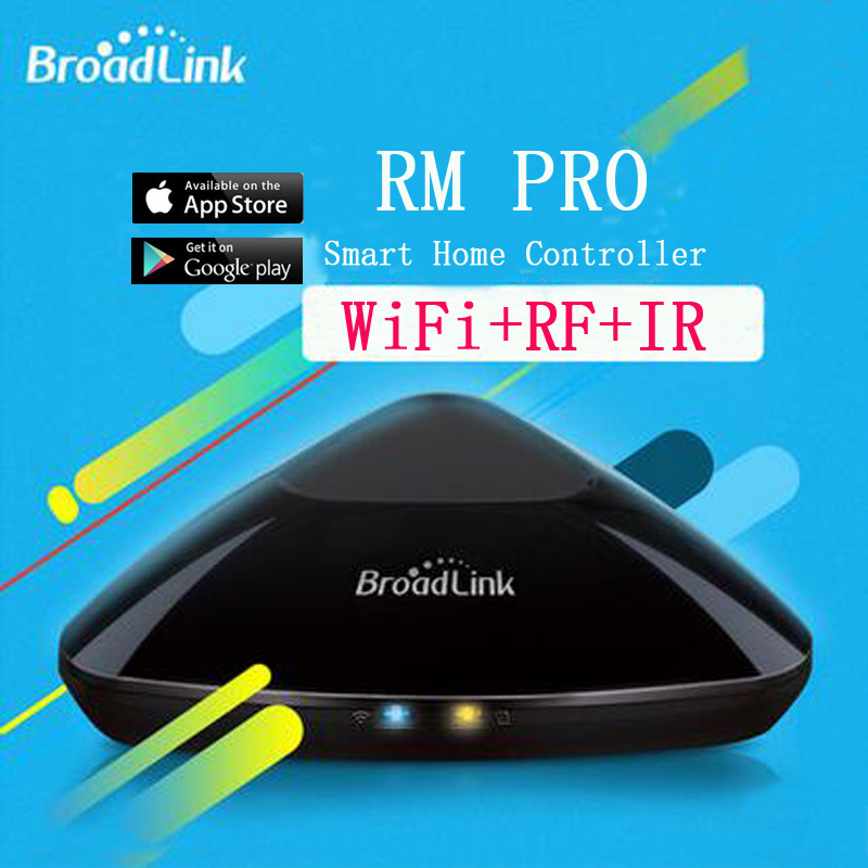 Request Broadlink Rm pro plug-in   - HomeSeer Message Board