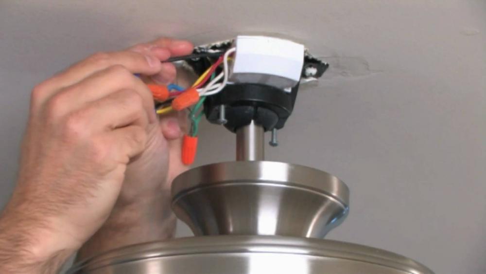 Hunter Ceiling Fan Amp Z Wave Control Homeseer Message Board
