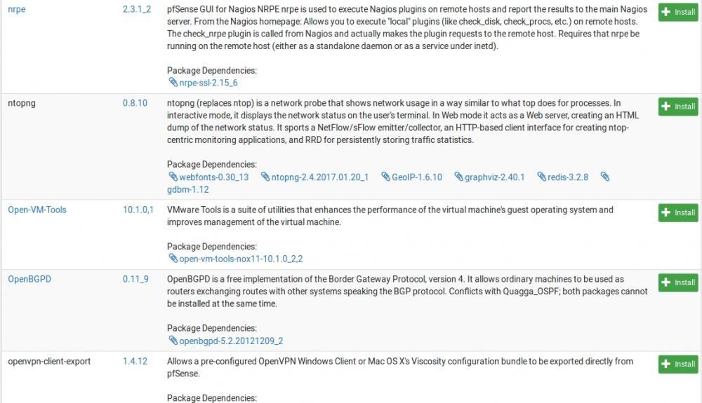 PFSense Firewall Group purchase interest - HomeSeer Message Board