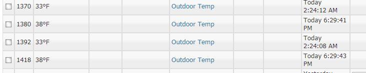 Multiple thermostats via Redlink - HomeSeer Message Board