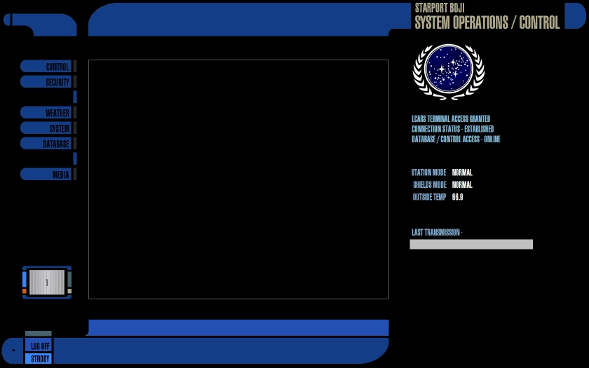 Screens Created with HSTouch Designer - HomeSeer Message Board