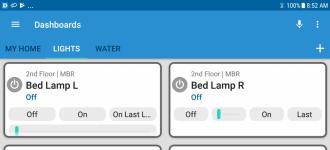 HomeSeer Mobile Beta 3 9 (Android) - HomeSeer Message Board