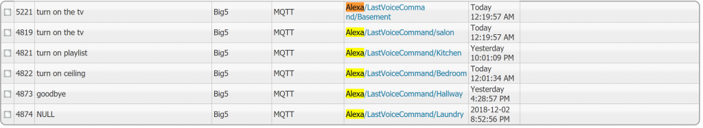 HS3 Triggering Alexa routines including TTS - HomeSeer Message Board